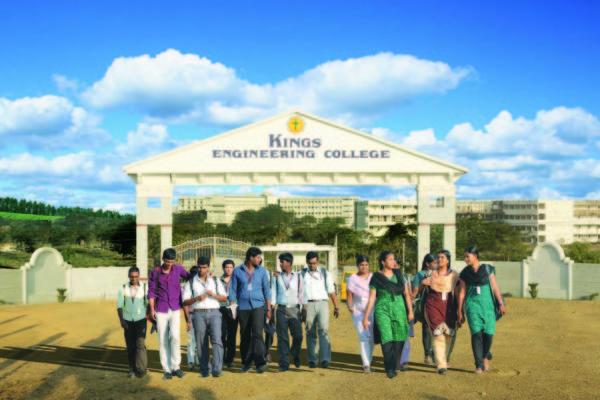 Kings Engineering College (KEC) Kanchipuram