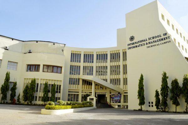 International School Of Informatics & Management (ICFIA) Jaipur