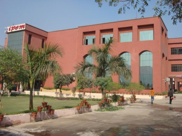 Institute Of Professional Excellence And Management (IPEM) Ghaziabad