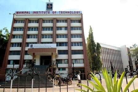 Manipal Institute Of Technology, Manipal (MIT) Udupi