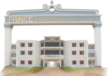 Prince Dr. K. Vasudevan College Of Engineering And Technology Kanchipuram