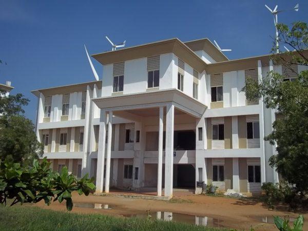 The Rajaas Engineering College (mba) (RAJAS) Tirunelveli