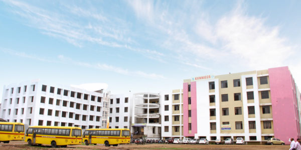 Krantiveer Vasantrao Narayanrao Naik Institute Of Engineering Education And Reserch Nashik
