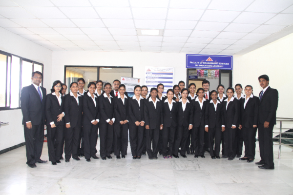Sri Ramachandra College Of Management Chennai