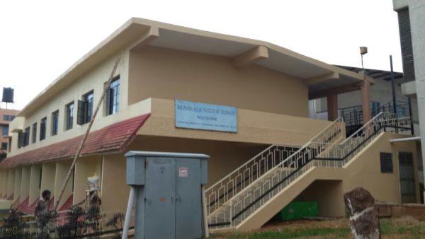 Dayananda Sagar Institute Of Technology (polytechnic), Bangalore Urban