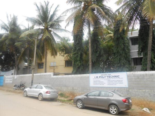 I.r.polytechnic, Bangalore Urban