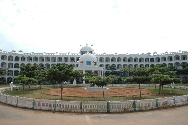 Scad College Of Engineering And Technology (SCAD) Tirunelveli