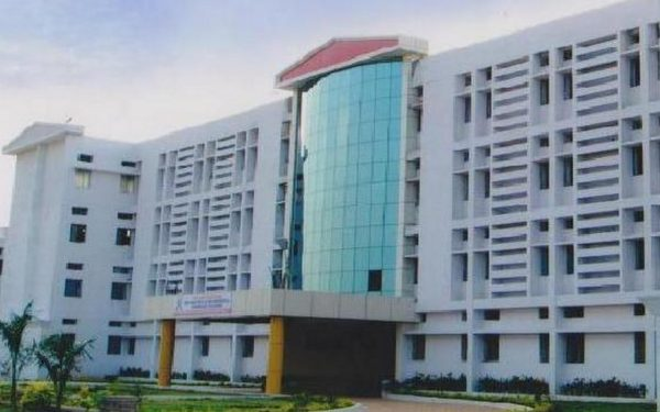 Vidya Vikas Pratishthan Institute Of Engineering And Technology Solapur