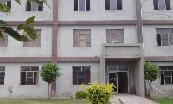 Satyam Institute Of Management And Technology (SATYAM) Jalandhar