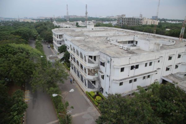 International Institute Of Information Technology, Hyderabad (IIIT) Ranga Reddy