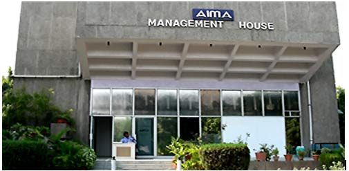 Centre For Management Education-aima Delhi
