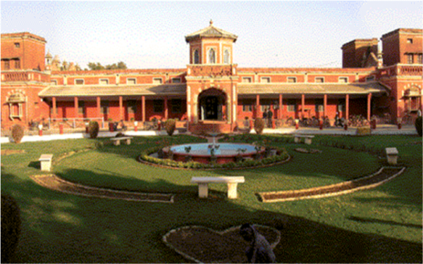 Dayalbagh Educational Institute Department Of Management Dei Agra Admissions 2020 Ranking Placement Fee Structure