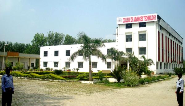 College Of Advanced Technology Haridwar