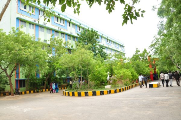 R.v.s. Educational Trusts Group Of Institutions R.v.s. School Of Engineering & Technology, R.v.s. School Of Business Management, R.v.s. School Of Computer Application Dindigul