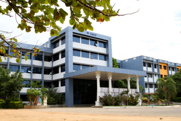 Coimbatore Institute Of Management And Technology (CIMAT) Coimbatore