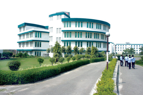 Hr Institute Of Engineering And Technology (HRIET) Ghaziabad
