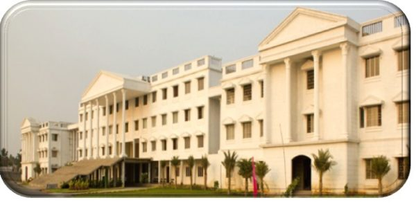 Selvam College Of Technology (SELVAM) Namakkal