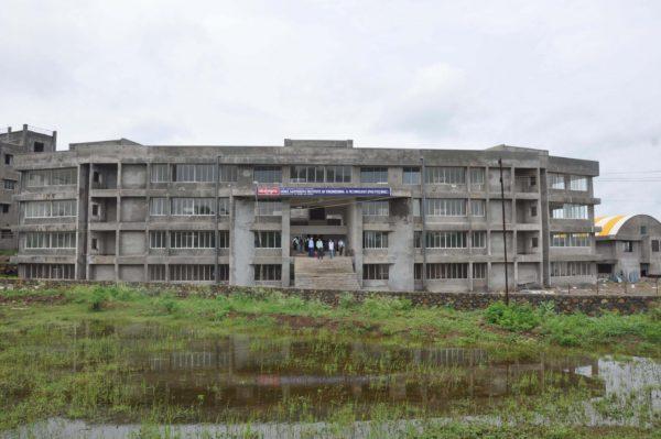 Shree Santkrupa Institute Of Engineering & Technology Satara