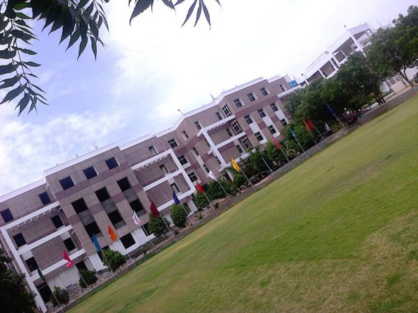 Sreyas Institute Of Engineering And Technology, Hyderabad Ranga Reddy
