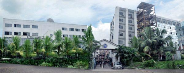 B. P. Poddar Institute Of Management & Technology North 24 Parganas