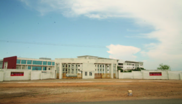 Dhaya College Of Engineering Madurai