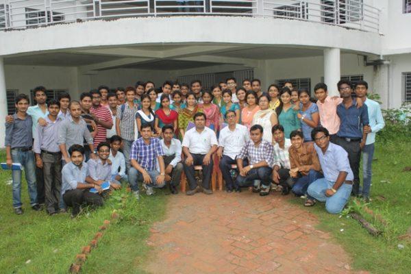 Shree Ramkrishna Institute Of Science & Technology South 24 Parganas