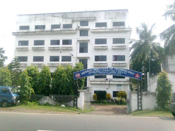 Bengal Institute Of Technology Kolkata