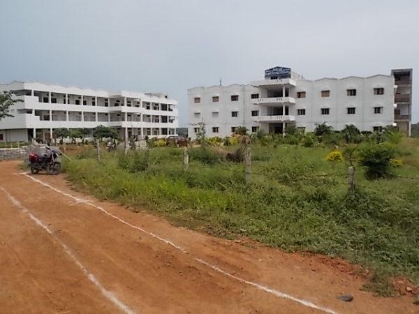 Aum Sai Institute Of Technical Education Ganjam