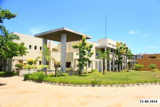 Institute For Technology And Management Kanchipuram