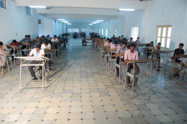 Maamallan Institute Of Technology Kanchipuram