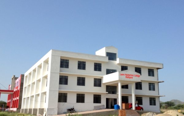 Laxmi Politechnic College Jaipur