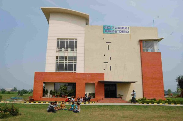 Innocent Hearts Group Of Institutions (IHGI) Jalandhar
