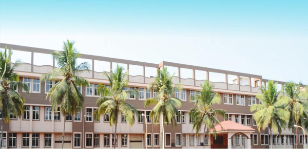 Don Bosco College Of Engineering South Goa
