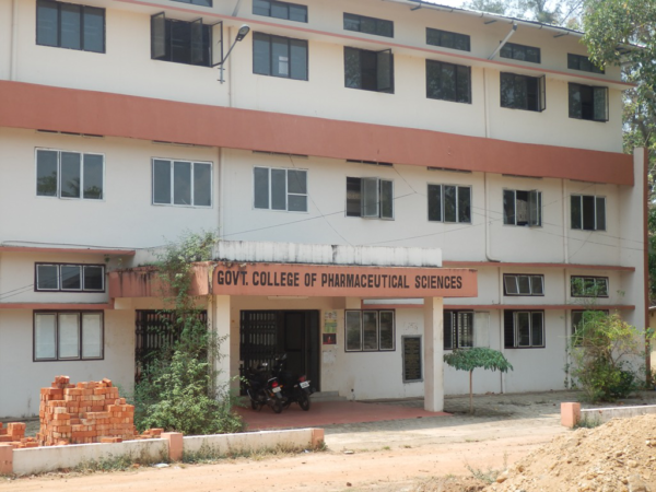 College Of Pharmaceutical Sciences Government T D Medical College Alappuzha Alappuzha Admissions 2020 Ranking Placement Fee Structure