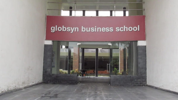 Globsyn Business School South 24 Parganas