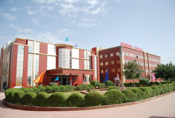 Regional College For Education Research & Technology Jaipur