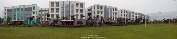 Adamas Institute Of Technology North 24 Parganas