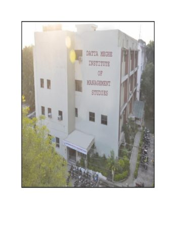 Datta Meghe Institute Of Management Studies (DMIMS) Nagpur
