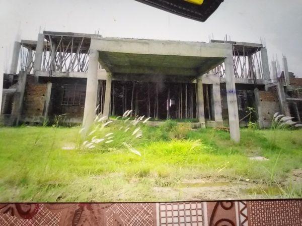 Chhatrapati Sahuji Maharaj Government Poytechnic, Balrampur (running At Govt Polt. Gonda) Balrampur