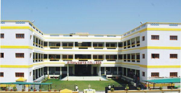 Aishwarya Institute Of Management & It Udaipur