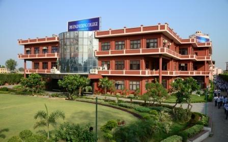 Ims Engineering College (IMSEC) Ghaziabad