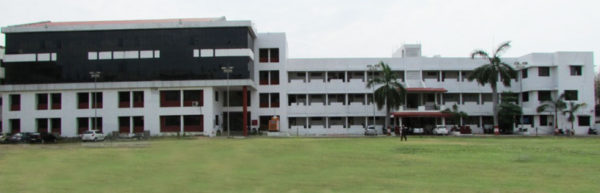 Dr. Panjabrao Deshmukh Institute Of Management Technology & Research, Dhanwate National College (PDIMTR) Nagpur
