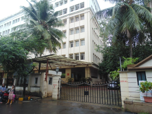 Rustomjee Business School (RBS) Mumbai Suburban