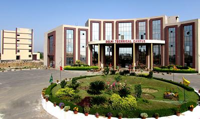 Delhi Technical Campus Jhajjar