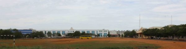 Park College Of Engineering And Technology (PCET) Coimbatore
