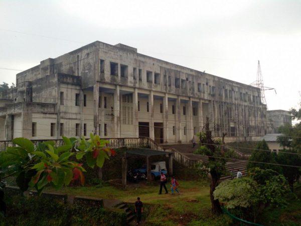 Government Polytechnci Narendra Nagar Tehri Garhwal
