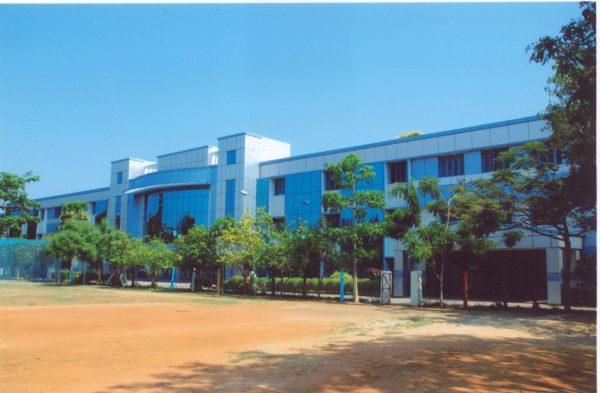 School Of Pharmaceutical Sciences, Vels University(vistas), (estd.u/s 3 Of The Ugc Act, 1956) Kanchipuram
