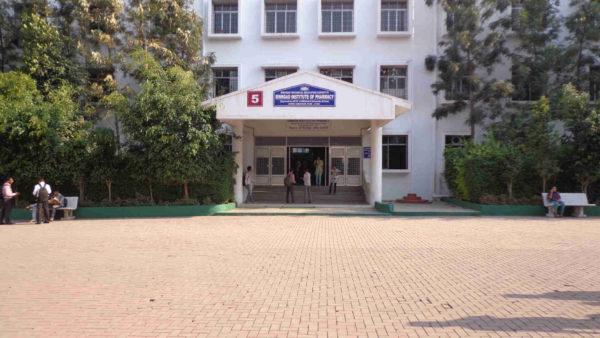 Sinhgad Institute Of Pharmacy Pune