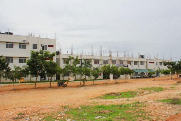 Knowledge Business School (KBS) Salem