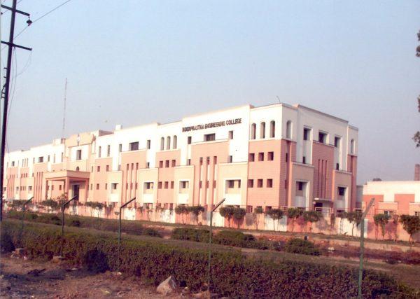 Inderprastha Engineering College (IPEC) Ghaziabad